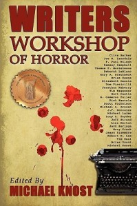 workshop horror