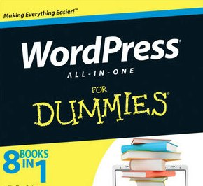 wordpress-for-dummies